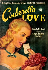 Cover Thumbnail for Cinderella Love (St. John, 1953 series) #14