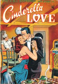 Cover Thumbnail for Cinderella Love (St. John, 1954 series) #26