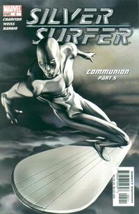 Cover Thumbnail for Silver Surfer (Marvel, 2003 series) #5