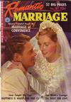 Cover for Romantic Marriage (Ziff-Davis, 1950 series) #5