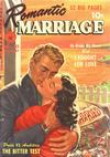 Cover for Romantic Marriage (Ziff-Davis, 1950 series) #10