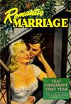 Cover for Romantic Marriage (St. John, 1953 series) #19