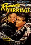 Cover for Romantic Marriage (St. John, 1953 series) #21
