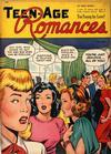 Cover for Teen-Age Romances (St. John, 1949 series) #1