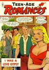 Cover for Teen-Age Romances (St. John, 1949 series) #20