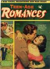 Cover for Teen-Age Romances (St. John, 1949 series) #26