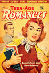 Cover for Teen-Age Romances (St. John, 1949 series) #29