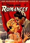 Cover for Teen-Age Romances (St. John, 1949 series) #30