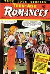 Cover for Teen-Age Romances (St. John, 1949 series) #34