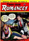 Cover for Teen-Age Romances (St. John, 1949 series) #38