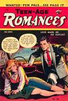 Cover for Teen-Age Romances (St. John, 1949 series) #38