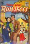 Cover for Teen-Age Romances (St. John, 1949 series) #44