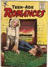 Cover for Teen-Age Romances (St. John, 1949 series) #45