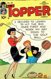 Cover for Tip Topper Comics (United Feature, 1949 series) #28