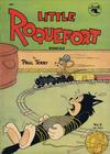 Cover for Little Roquefort Comics (St. John, 1952 series) #2