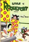 Cover for Little Roquefort Comics (St. John, 1952 series) #4