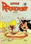 Cover for Little Roquefort Comics (St. John, 1952 series) #5