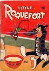 Cover for Little Roquefort Comics (St. John, 1952 series) #6