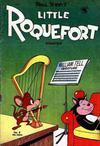 Cover for Little Roquefort Comics (St. John, 1952 series) #8