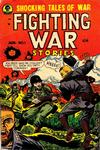 Cover for Fighting War Stories (Story Comics, 1952 series) #1