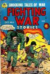 Cover for Fighting War Stories (Story Comics, 1952 series) #2