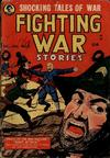 Cover for Fighting War Stories (Story Comics, 1952 series) #3