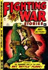 Cover for Fighting War Stories (Story Comics, 1952 series) #4