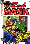 Cover for Red Mask (Magazine Enterprises, 1954 series) #43