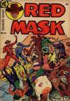 Cover for Red Mask (Magazine Enterprises, 1954 series) #46