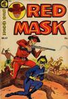 Cover for Red Mask (Magazine Enterprises, 1954 series) #47