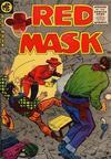 Cover for Red Mask (Magazine Enterprises, 1954 series) #48