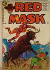 Cover for Red Mask (Magazine Enterprises, 1954 series) #49