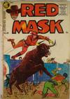 Cover for Red Mask (Magazine Enterprises, 1954 series) #49