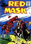 Cover for Red Mask (Magazine Enterprises, 1954 series) #50