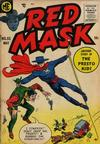 Cover for Red Mask (Magazine Enterprises, 1954 series) #53