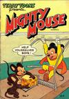 Cover for Mighty Mouse (St. John, 1947 series) #7