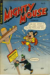 Cover for Mighty Mouse (St. John, 1947 series) #15