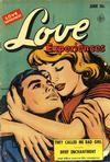 Cover for Love Experiences (Ace Magazines, 1951 series) #13