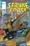 Cover for Codename: Stryke Force (Image, 1994 series) #1