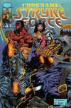 Cover for Codename: Stryke Force (Image, 1994 series) #0