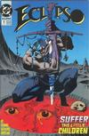 Cover for Eclipso (DC, 1992 series) #9