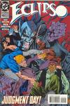 Cover for Eclipso (DC, 1992 series) #15