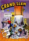 Cover for Grand Slam Comics (Anglo-American Publishing Company Limited, 1941 series) #53