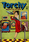 Cover for Torchy (Quality Comics, 1949 series) #2