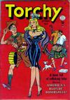 Cover for Torchy (Quality Comics, 1949 series) #6