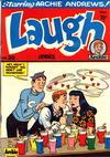 Cover for Laugh Comics (Archie, 1946 series) #20
