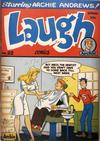 Cover for Laugh Comics (Archie, 1946 series) #22