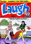 Cover for Laugh Comics (Archie, 1946 series) #24