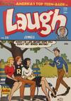 Cover for Laugh Comics (Archie, 1946 series) #25