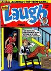 Cover for Laugh Comics (Archie, 1946 series) #26
